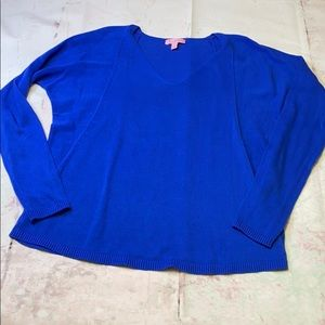 Ladies Lilly Pulitzer sweater size small